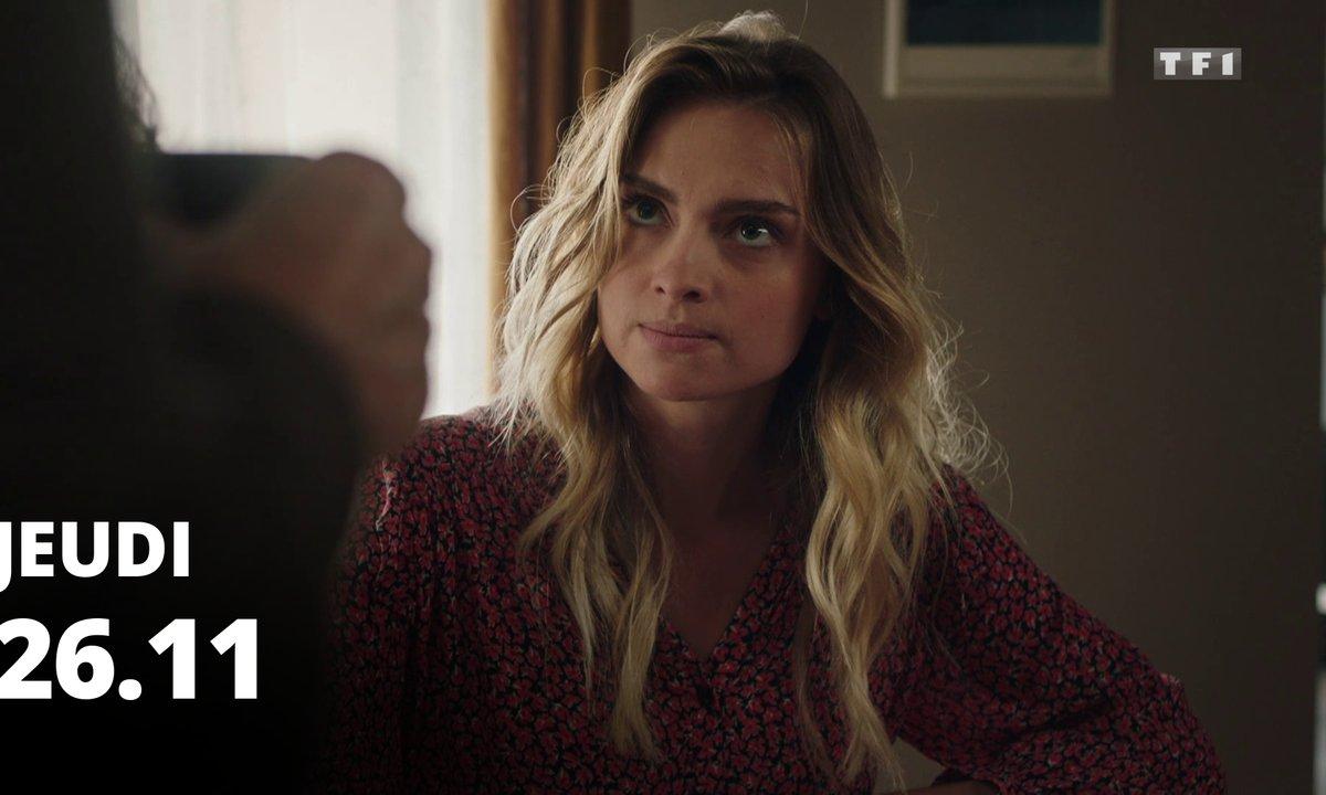 Ici tout commence du 26 novembre 2020 - Episode 19