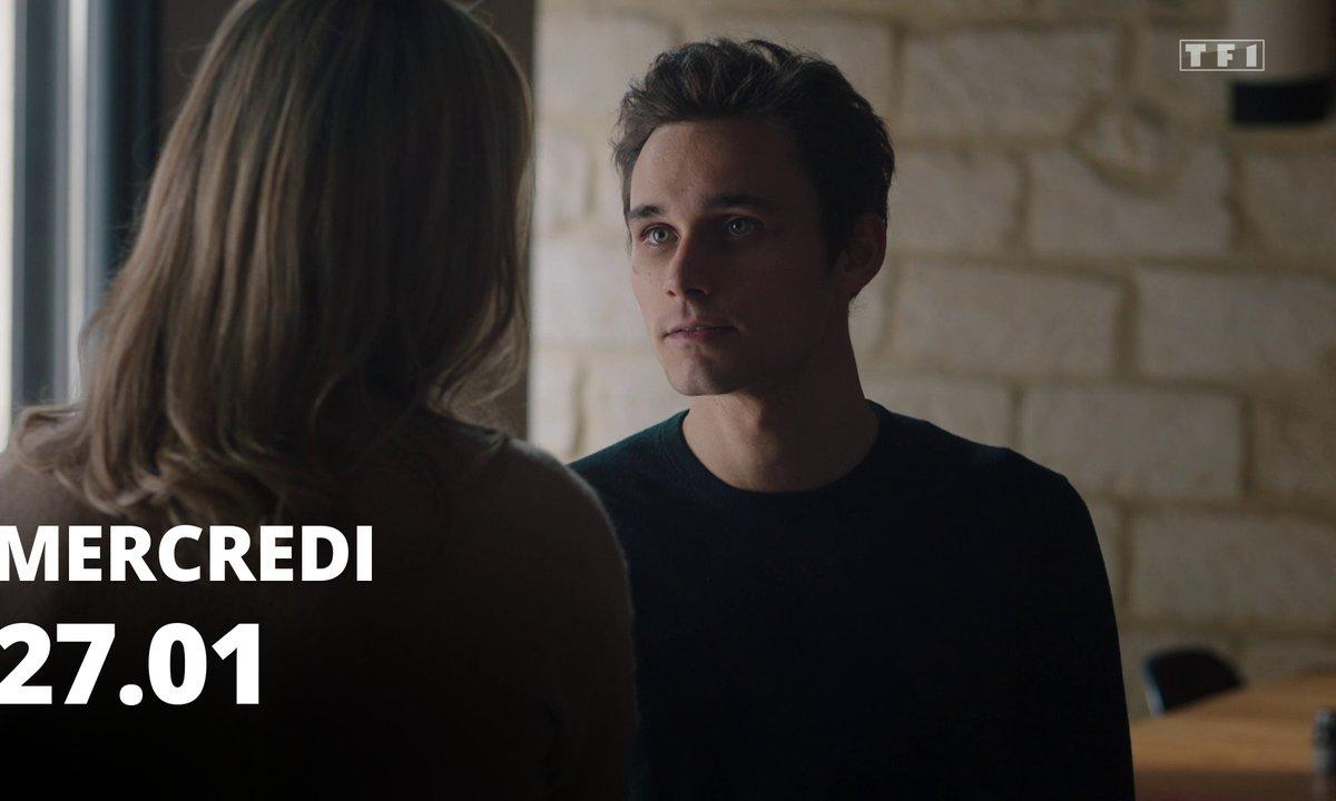 Ici tout commence du 27 janvier 2021 - Episode 63