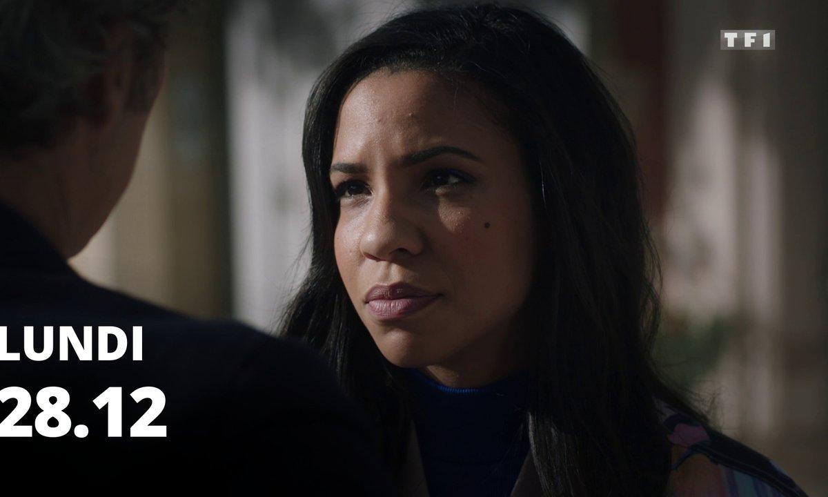 Ici tout commence du 28 décembre 2020 - Episode 41