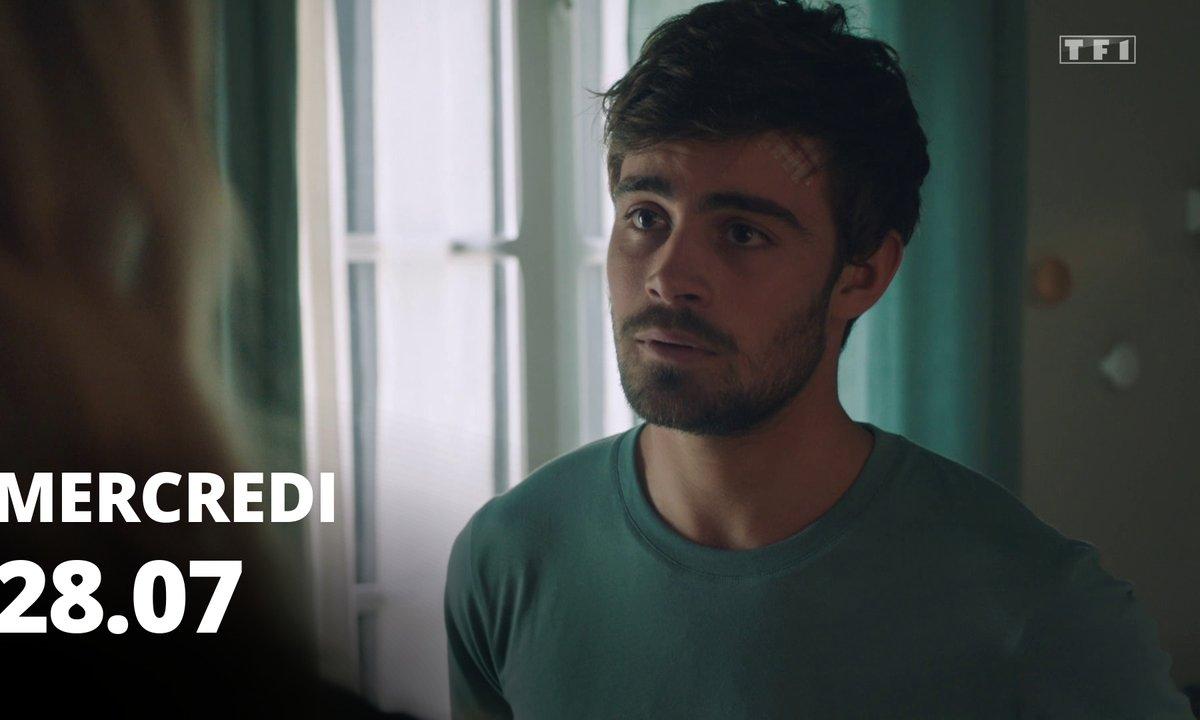 Ici tout commence du 28 juillet 2021 - Episode 193