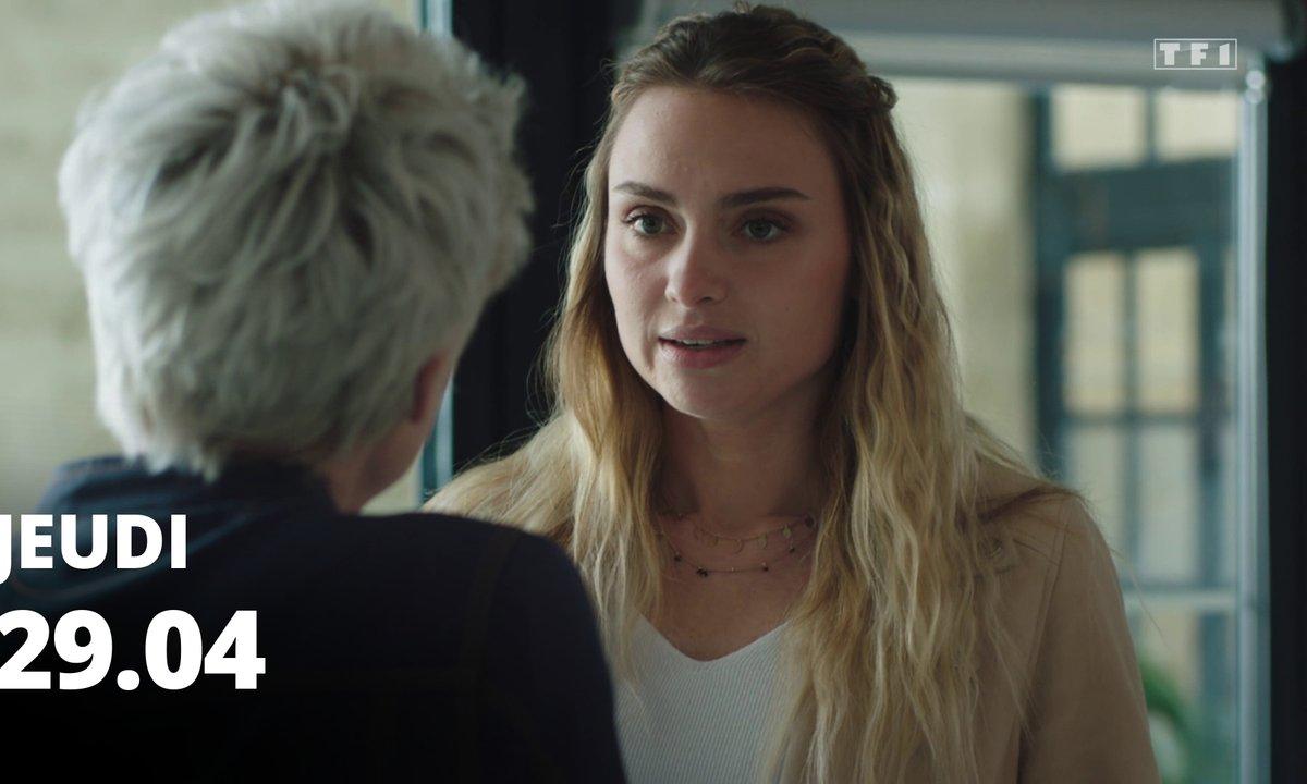 Ici tout commence du 29 avril 2021 - Episode 129