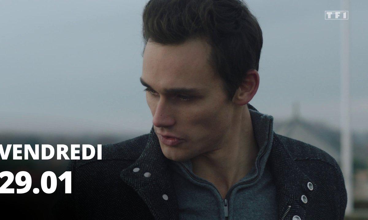 Ici tout commence du 29 janvier 2021 - Episode 65