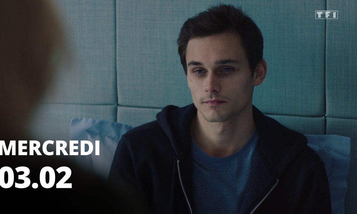 Ici tout commence du 3 février 2021 - Episode 68
