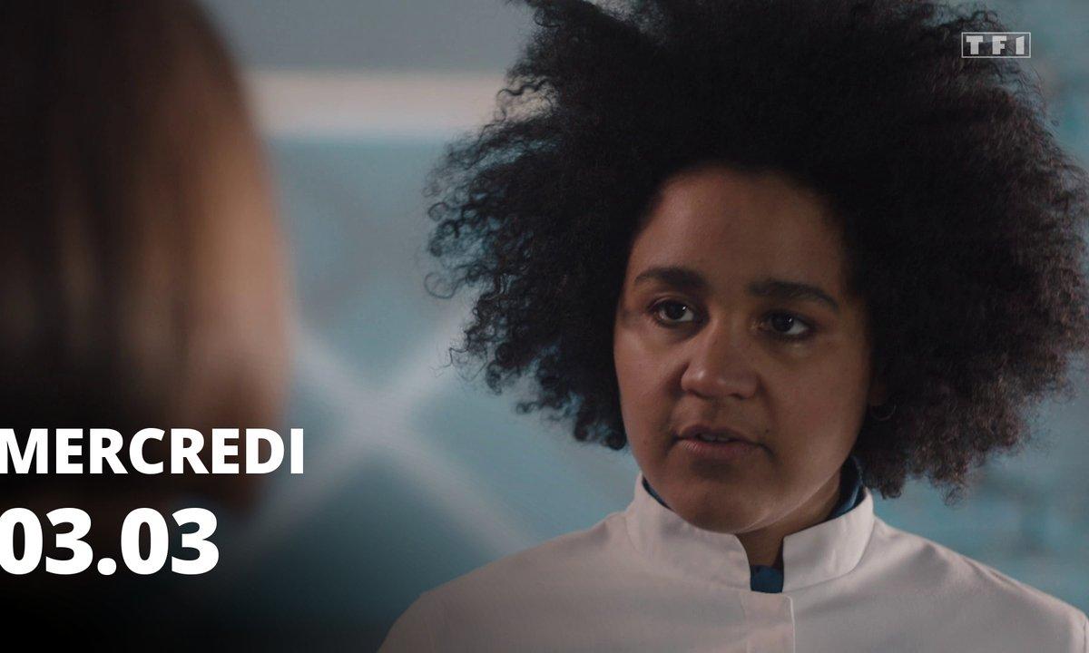 Ici tout commence du 3 mars 2021 - Episode 88