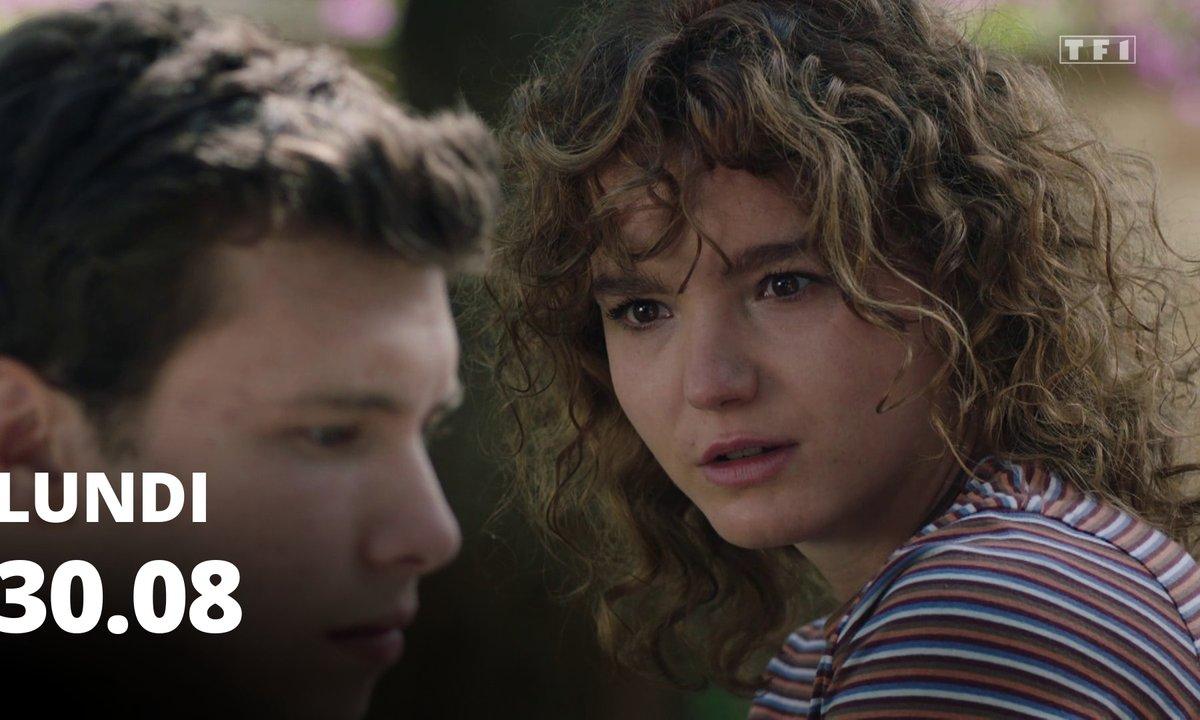 Ici tout commence du 30 août 2021 - Episode 216