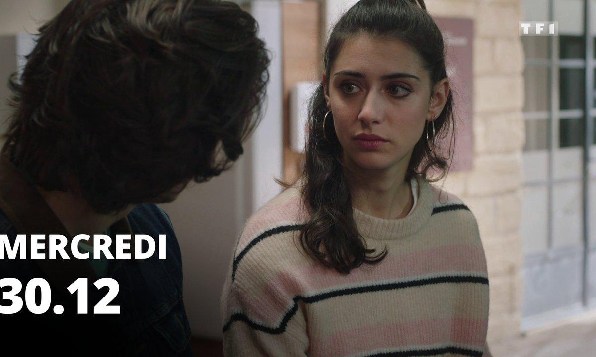 Ici tout commence du 30 décembre 2020 - Episode 43