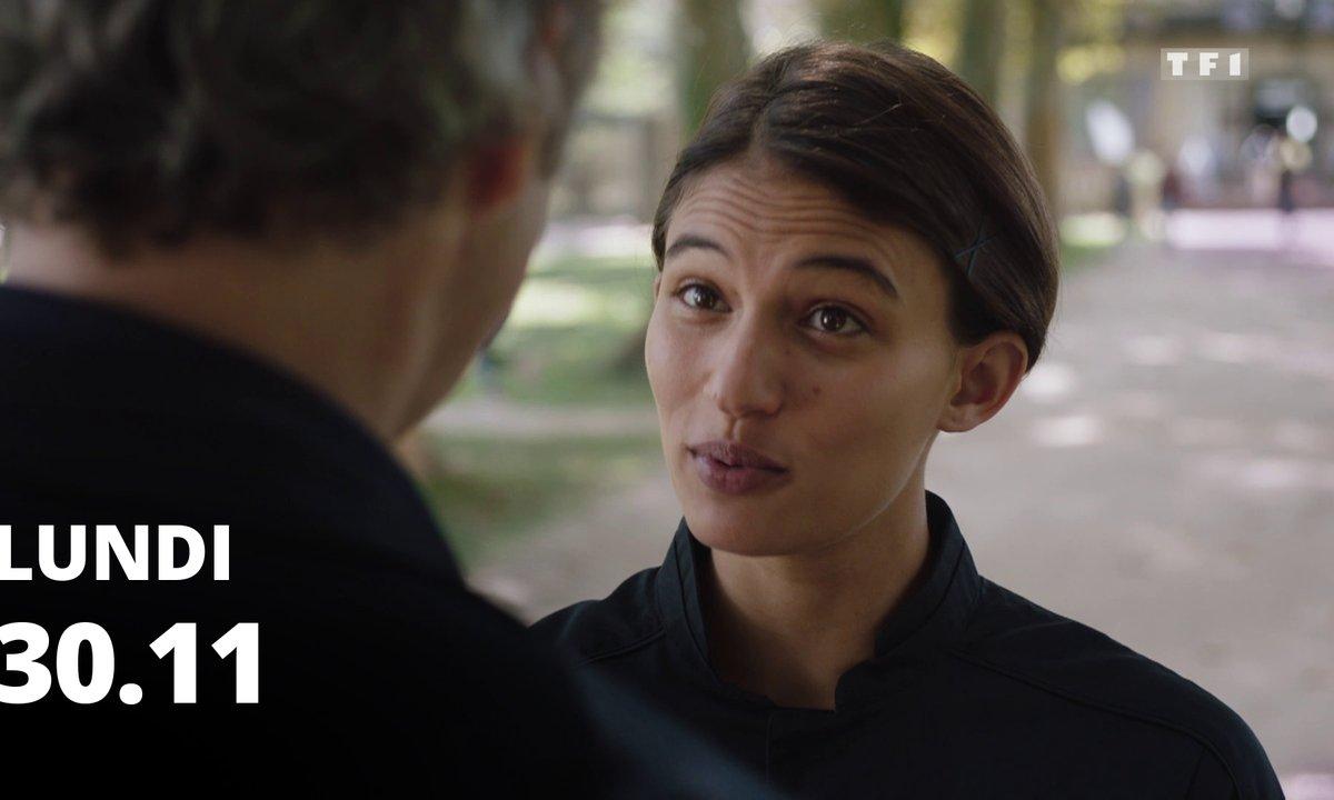 Ici tout commence du 30 novembre 2020 - Episode 21