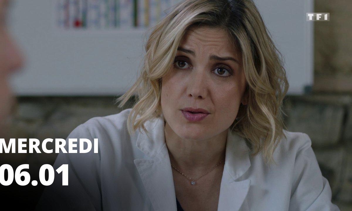 Ici tout commence du 6 janvier 2021 - Episode 48