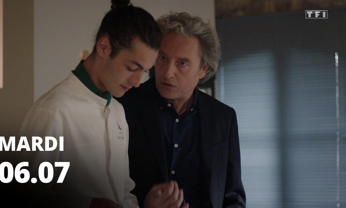 Ici tout commence du 6 juillet 2021 - Episode 177