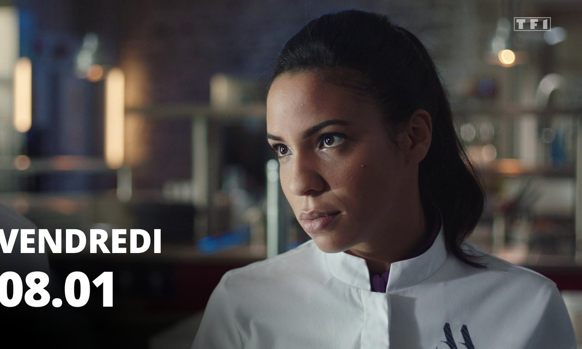 Ici tout commence du 8 janvier 2021 - Episode 50