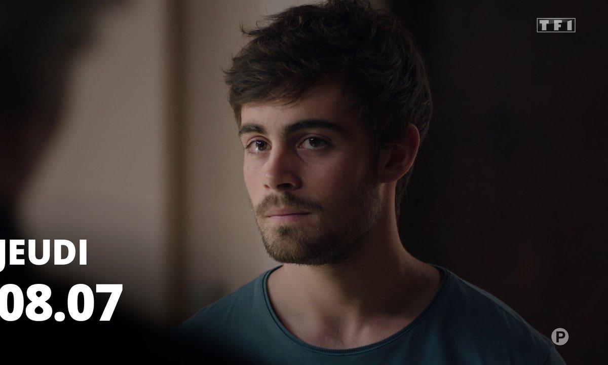 Ici tout commence du 8 juillet 2021 - Episode 179