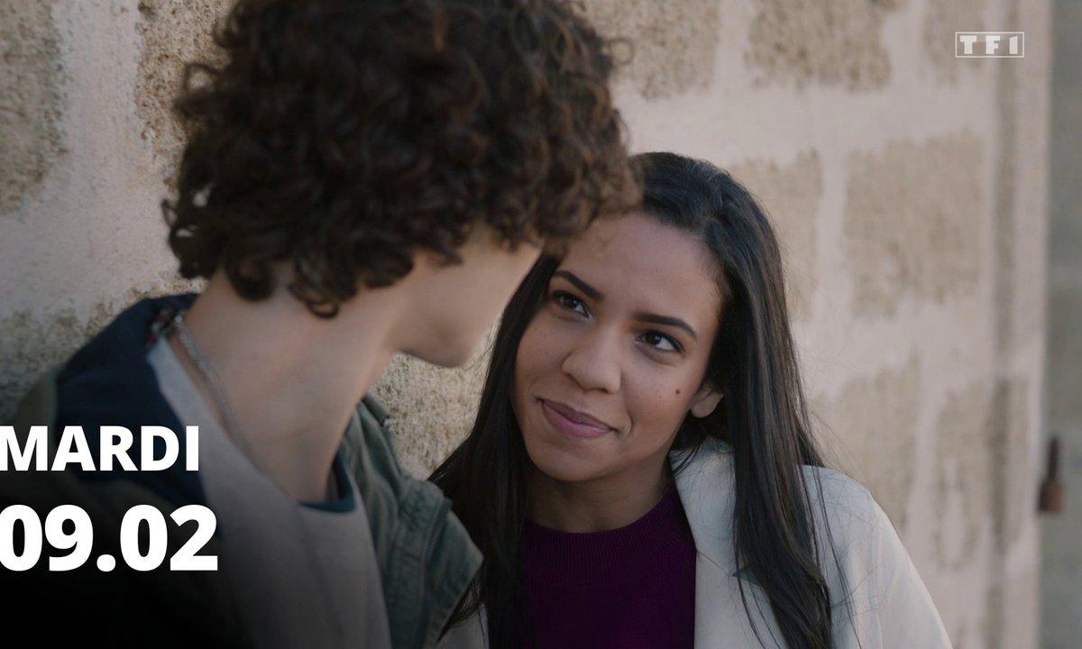 Ici tout commence du 9 février 2021 - Episode 72