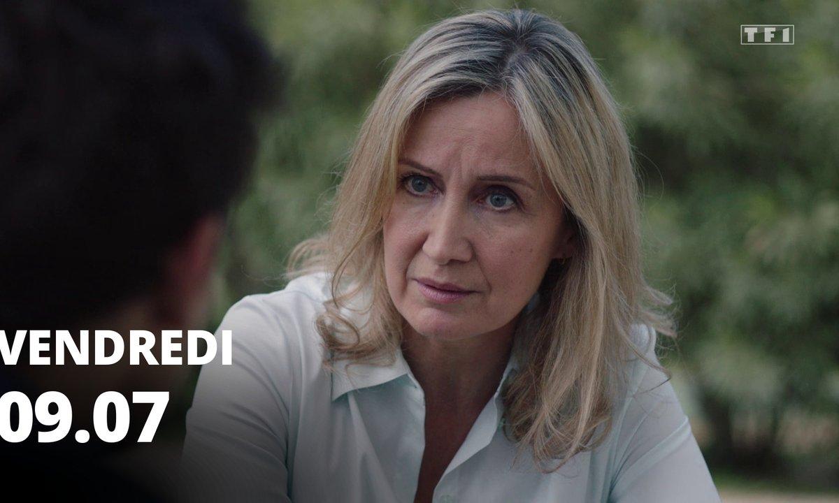 Ici tout commence du 9 juillet 2021 - Episode 180