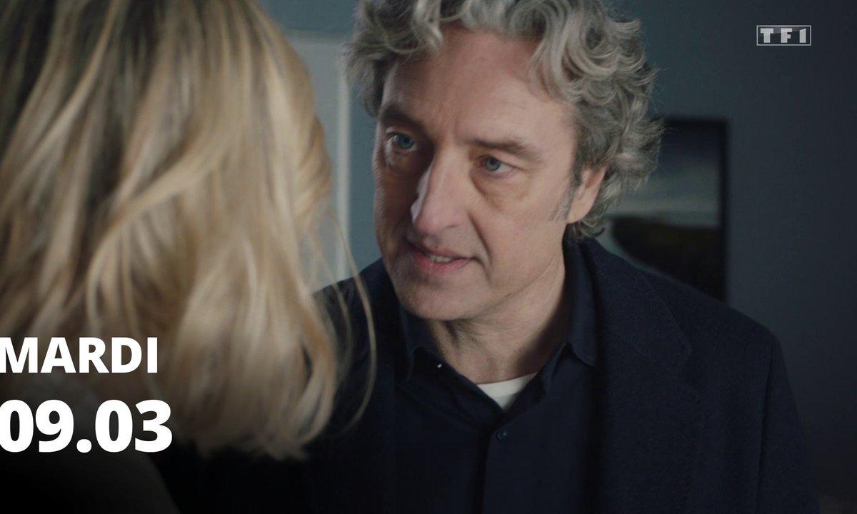 Ici tout commence du 9 mars 2021 - Episode 92