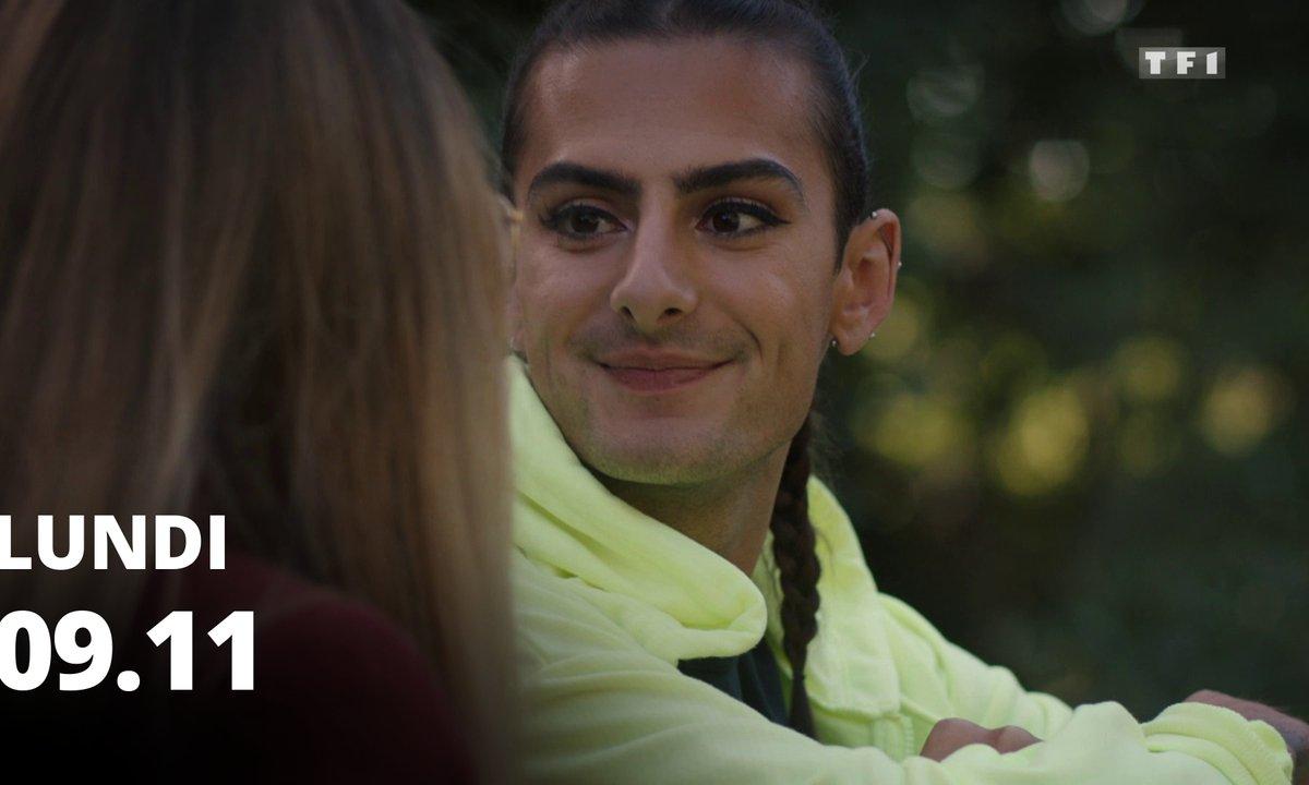 Ici tout commence du 9 novembre 2020 - Episode 6