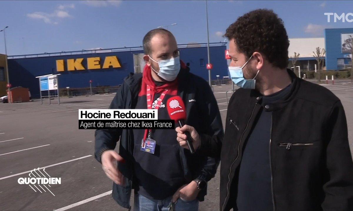Ikea accusé d'espionnage : à l'ouverture d'un procès hors normes