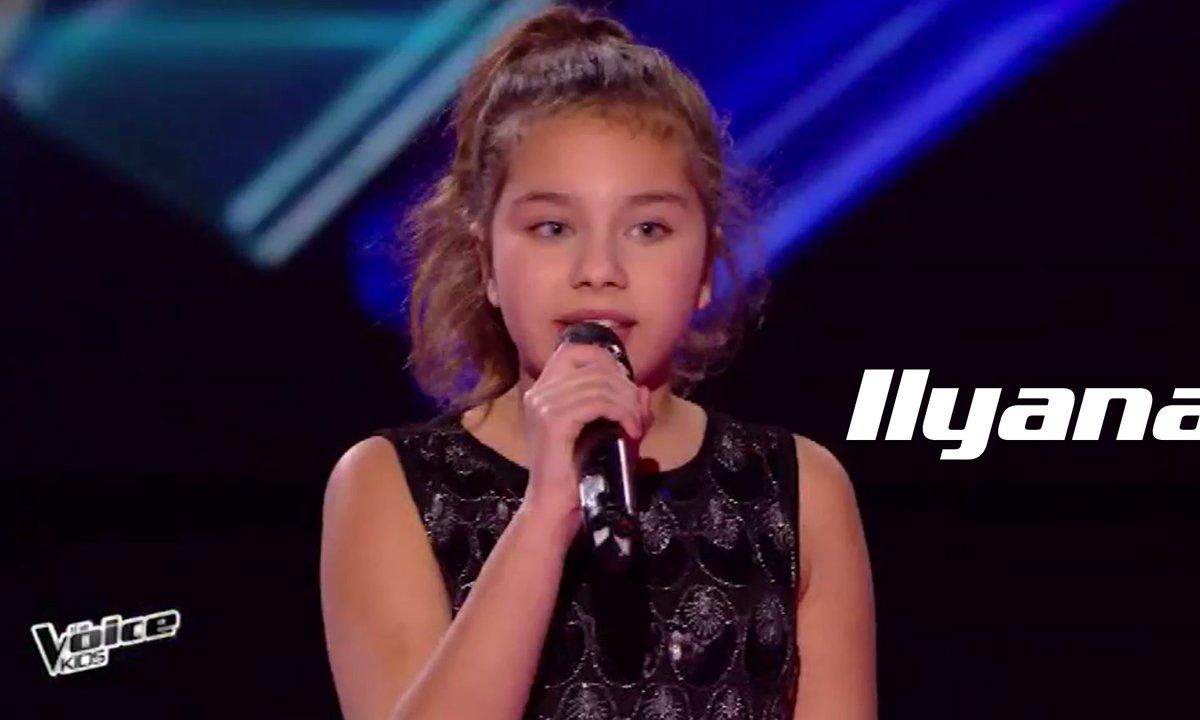 """Ilyana - """"No One"""" - Alicia Keys"""