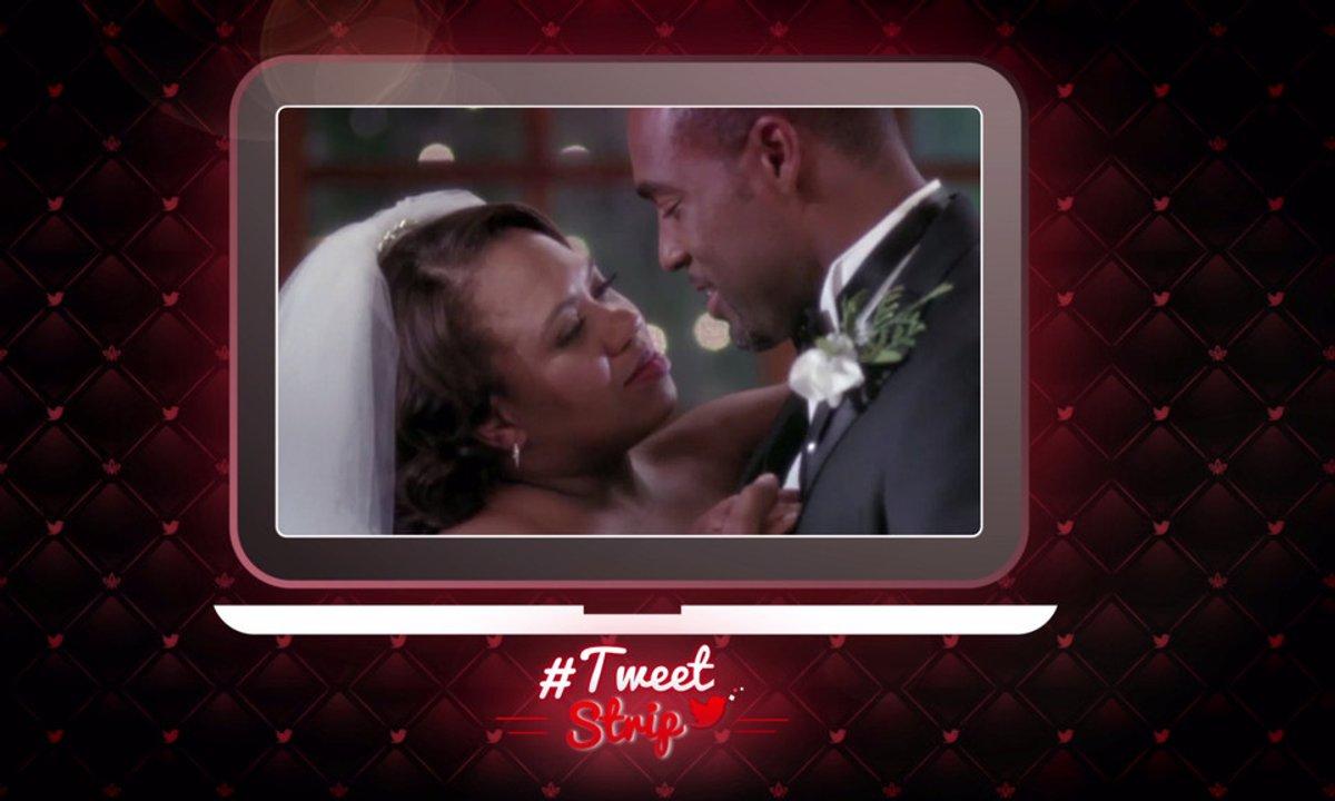 Tweetstrip #4 : découvrez la suite du mariage de Bailey en avant-première