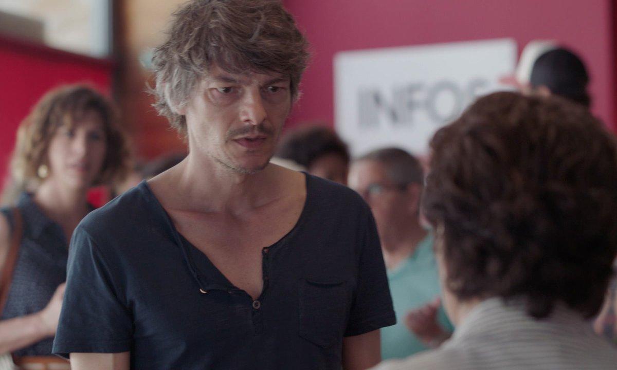 Un inconnu menace Raphaël : « Espèce d'ordure t'aurais jamais dû revenir à Sète » (épisode 251)