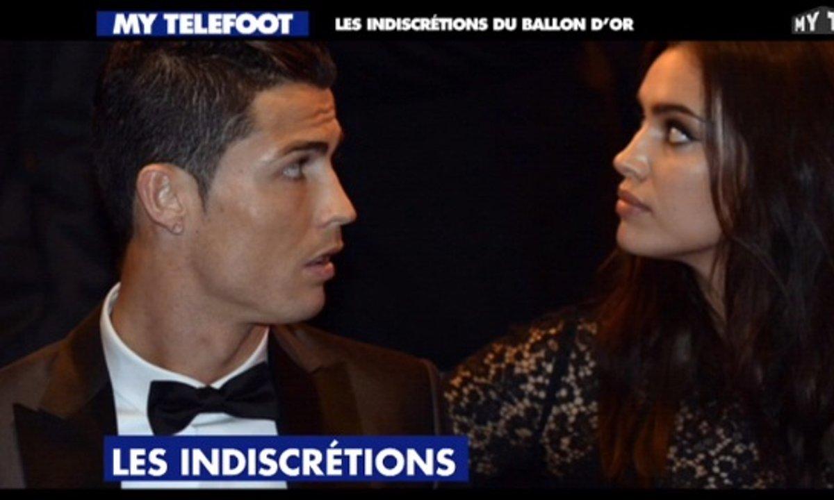 MyTELEFOOT - Les Indiscrétions : Spéciale Ballon d'Or