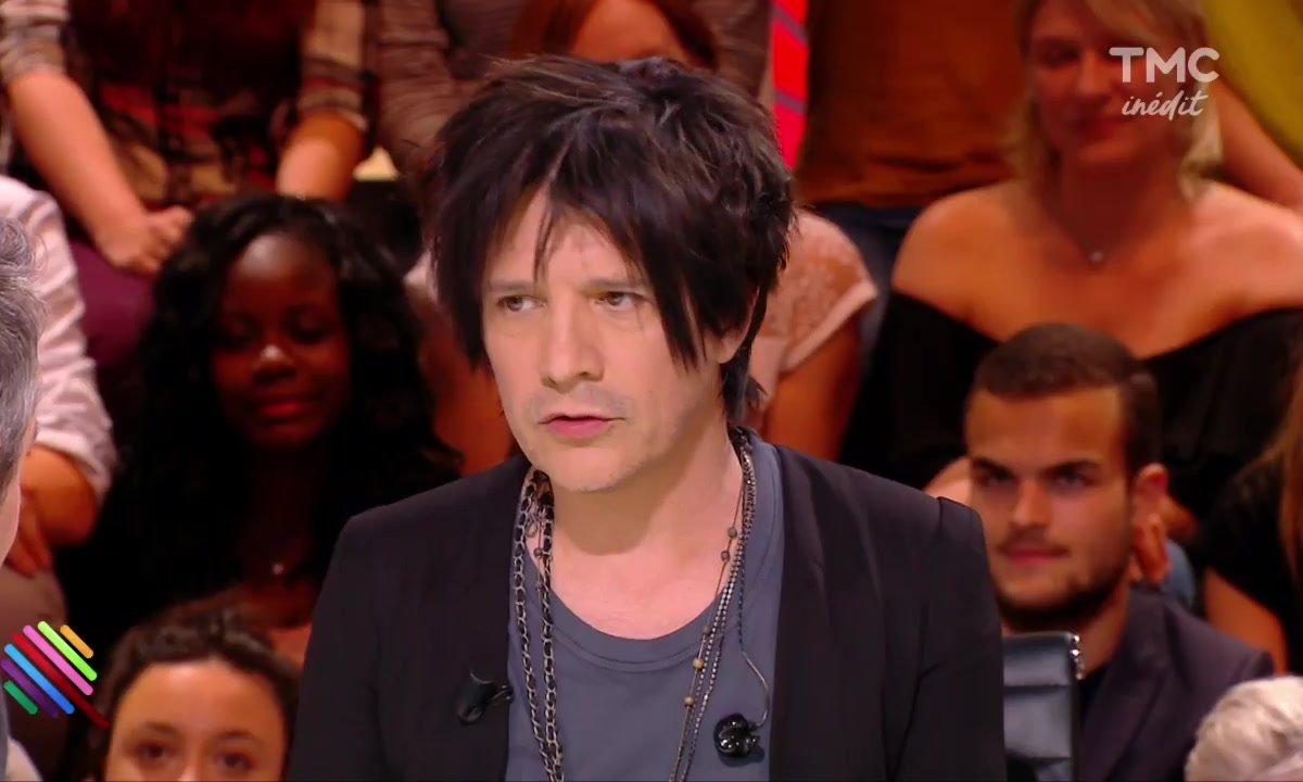 Indochine sort un 13ème album : l'interview exclusive de Nicola Sirkis