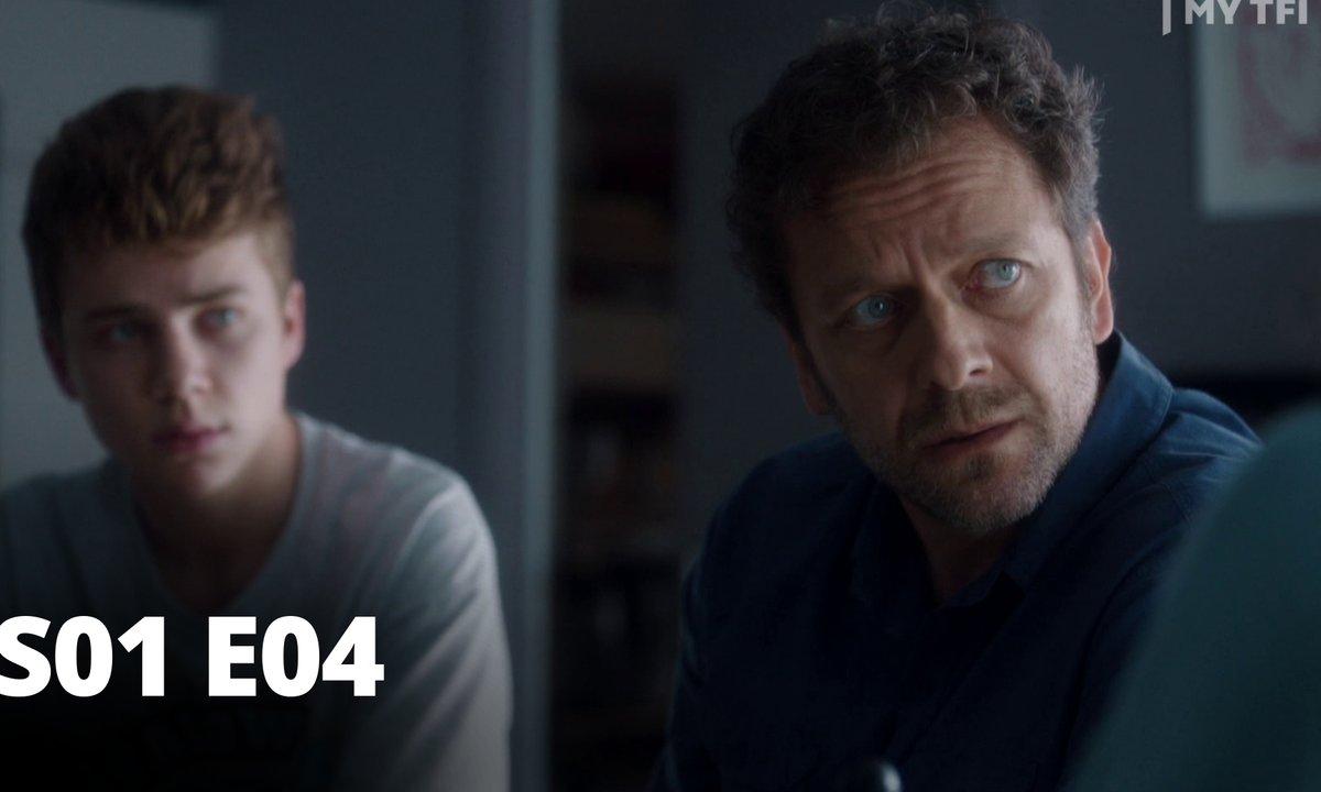 Sous le soleil - S02 E13 - Un père de trop