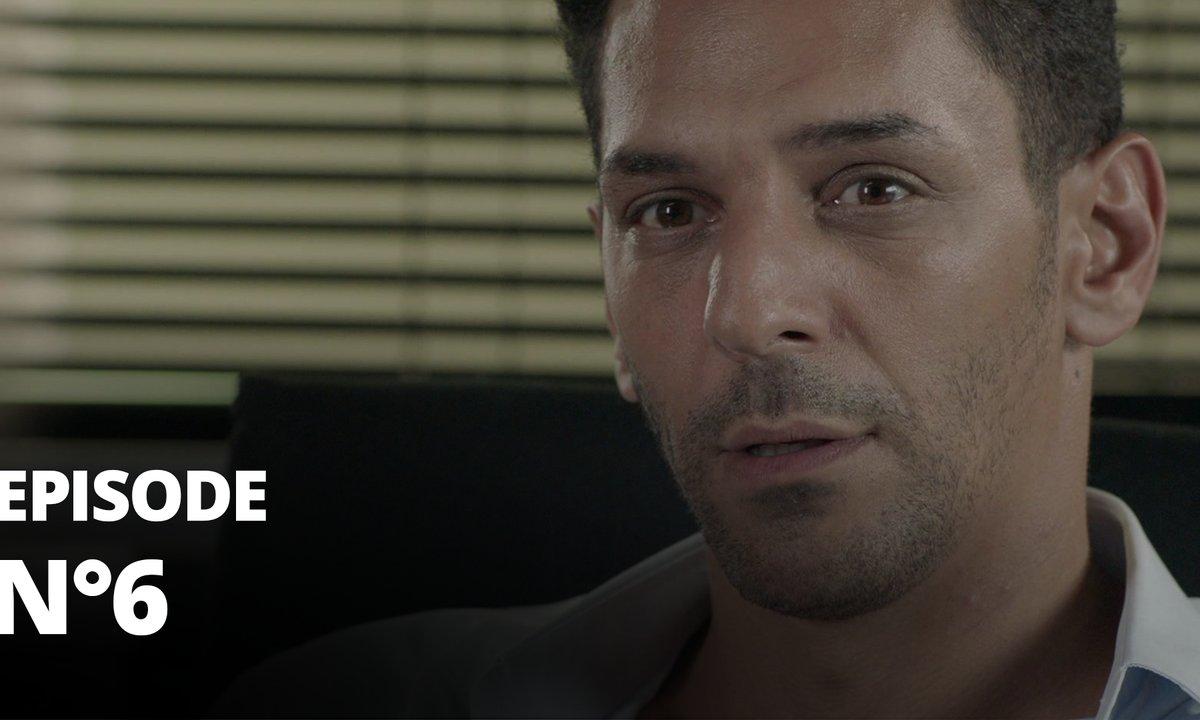 Les innocents - Episode 6