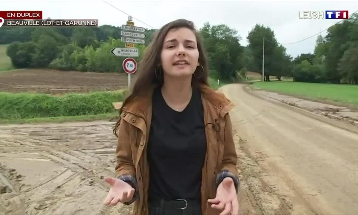 Intempéries : le point sur la situation dans le Lot-et-Garonne