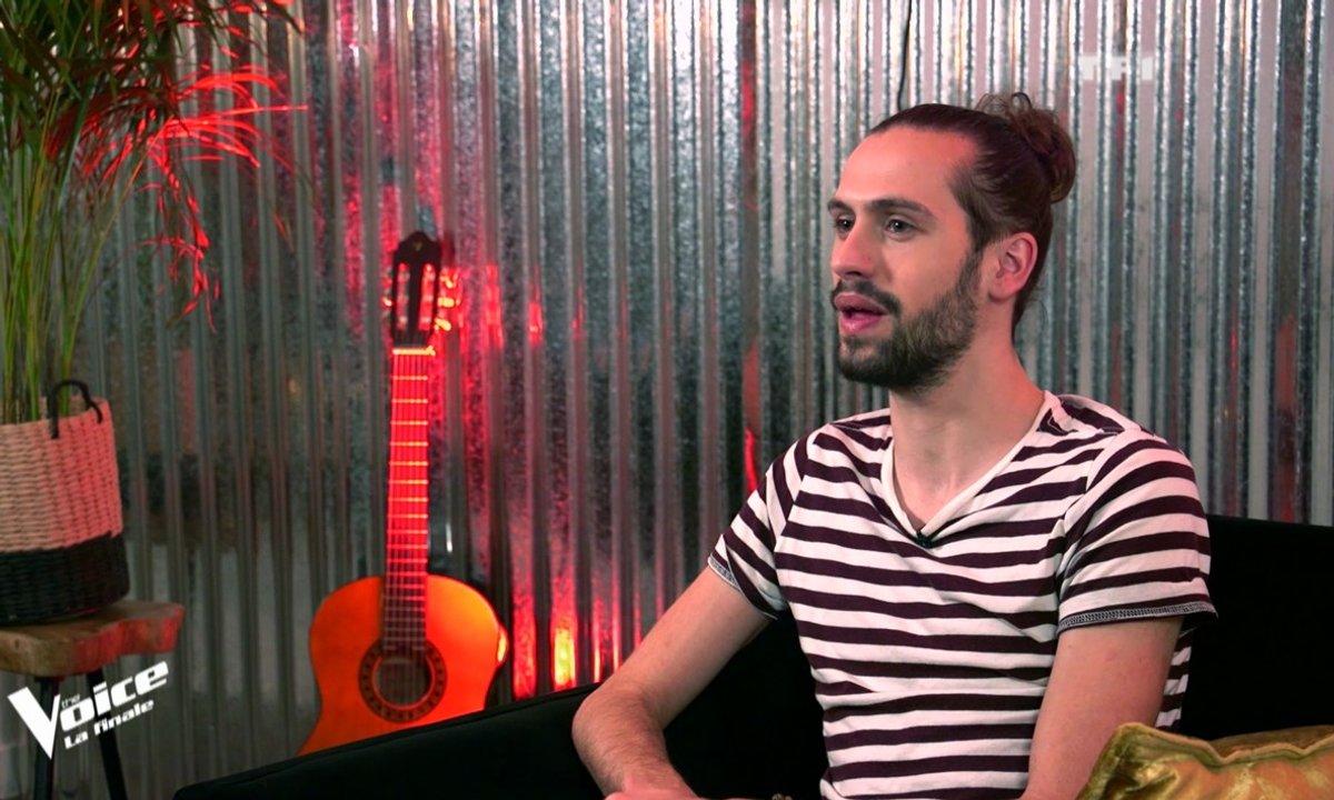 """Interview de Clément """" Je m'interdisais de penser à la finale """""""