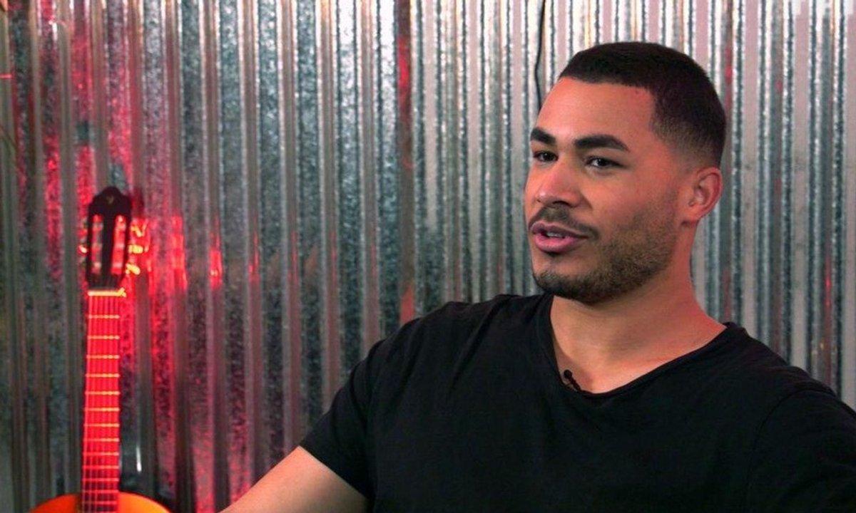 """Interview de Pierre Danaë """"Je me laisse porter par l'euphorie d'être en finale"""""""