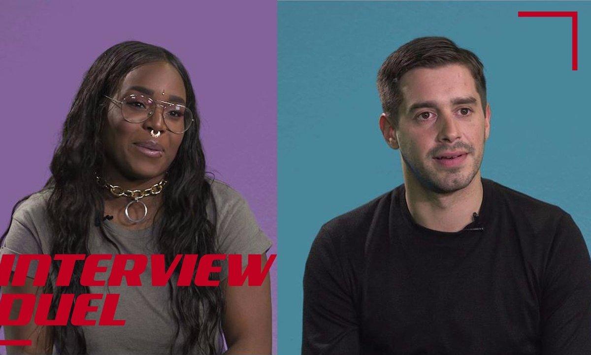 Interview Duels : Karolyn et Edouard Edouard dévoilent leurs petits secrets