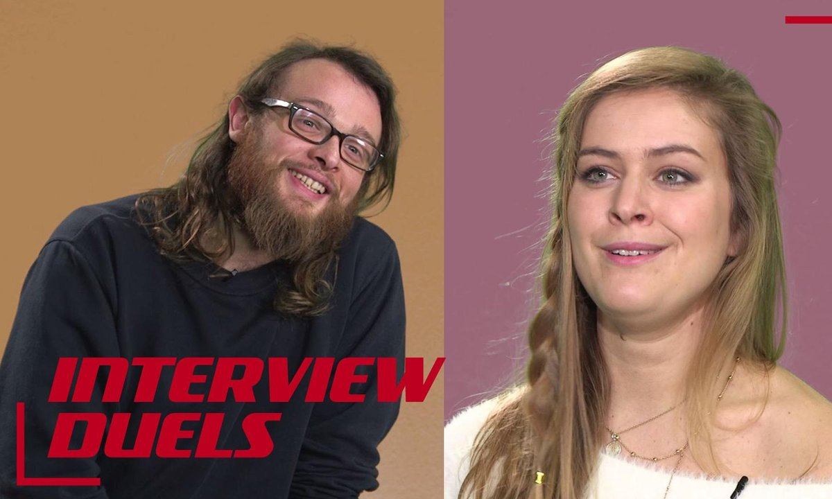 Interview Duels : Queen Clairie et Guillaume sans filtre