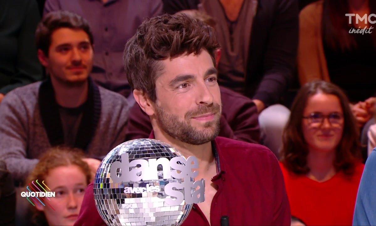Invité : Agustin Galiana, le grand gagnant de la saison 8 de Danse avec les Stars