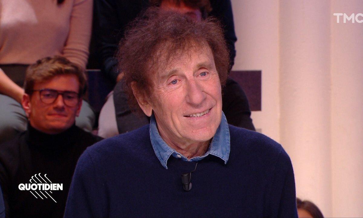 """Invité : Alain Souchon en tournée avec """"Âme fifties"""""""
