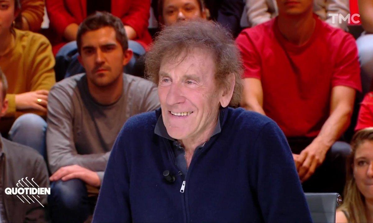 """Invité : Alain Souchon revient avec """"Âme fifties"""""""