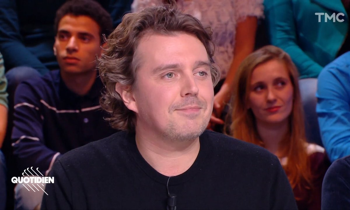"""Invité : Alex Vizorek ajoute une corde à son arc avec """"Pierre et le Loup"""""""