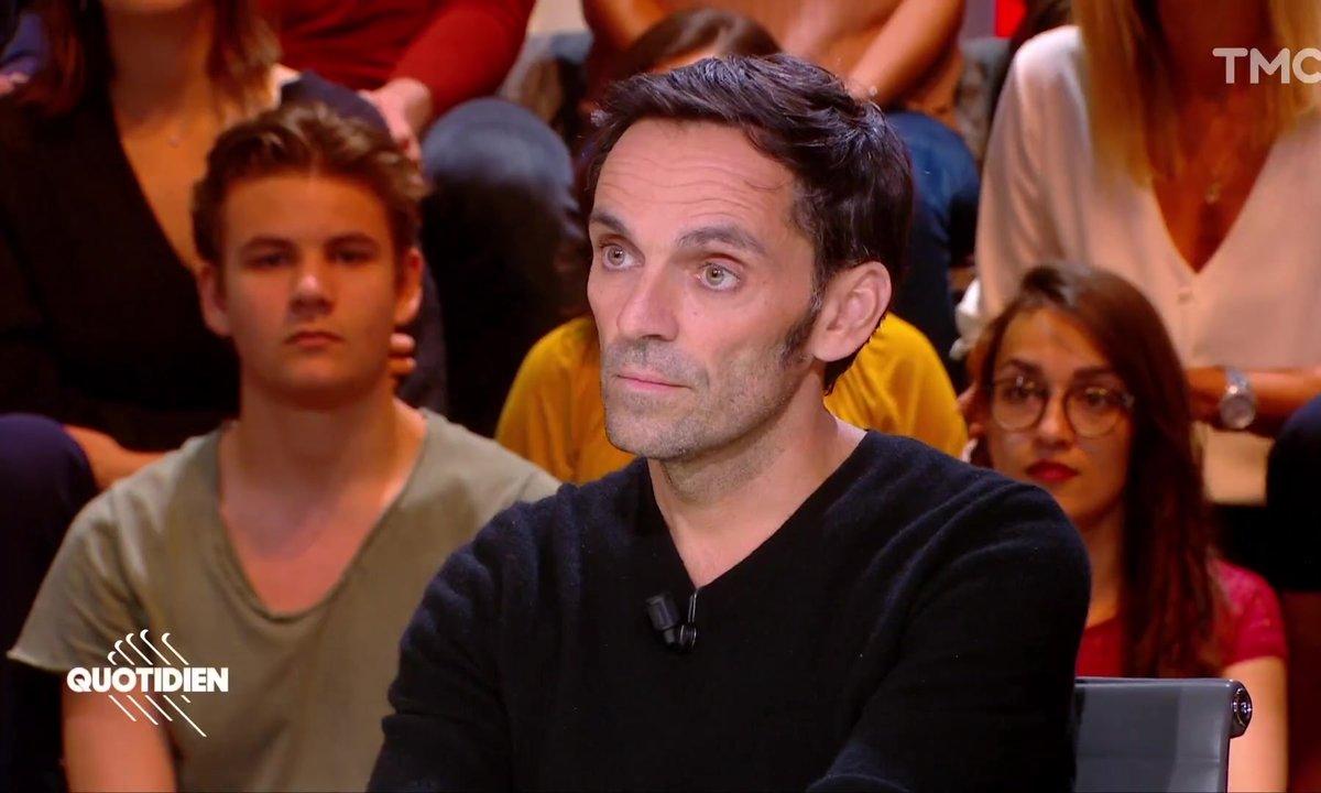 Invité : Alexandre Moix raconte sa vérité