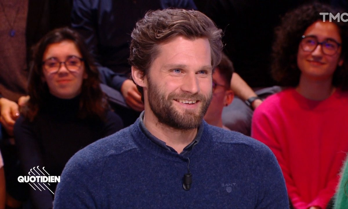 """Invité : Alexis Michalik pour """"Une histoire d'amour"""""""