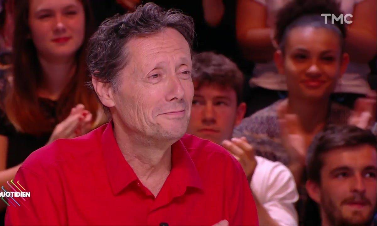 """Invité : Antoine de Maximy revient """"dormir chez vous"""""""
