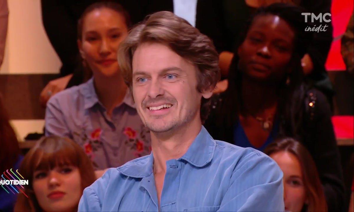 Invité :  Antoine Debarge, vendeur de thon mais pas que...