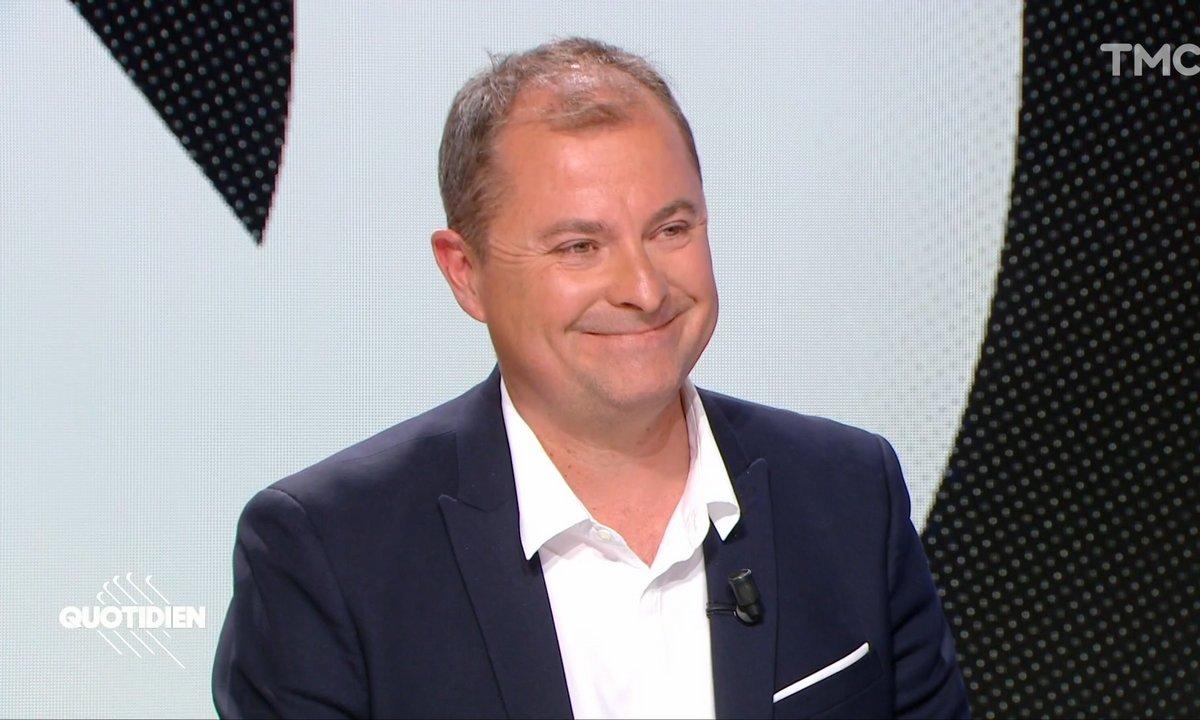 Invité : Antoine Jouteau, patron du Bon Coin