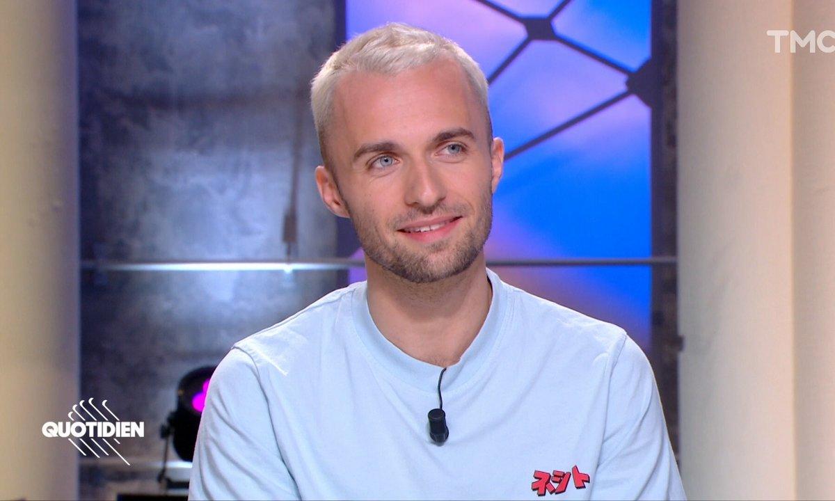 """Invité : avec """"Oxyz"""", le Youtubeur Squeezie signe un premier album déjà sold-out"""