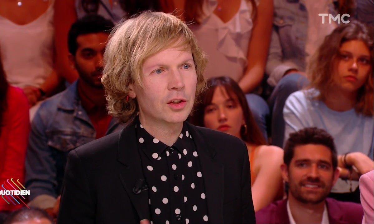 Invité : Beck, le génie américain de la musique