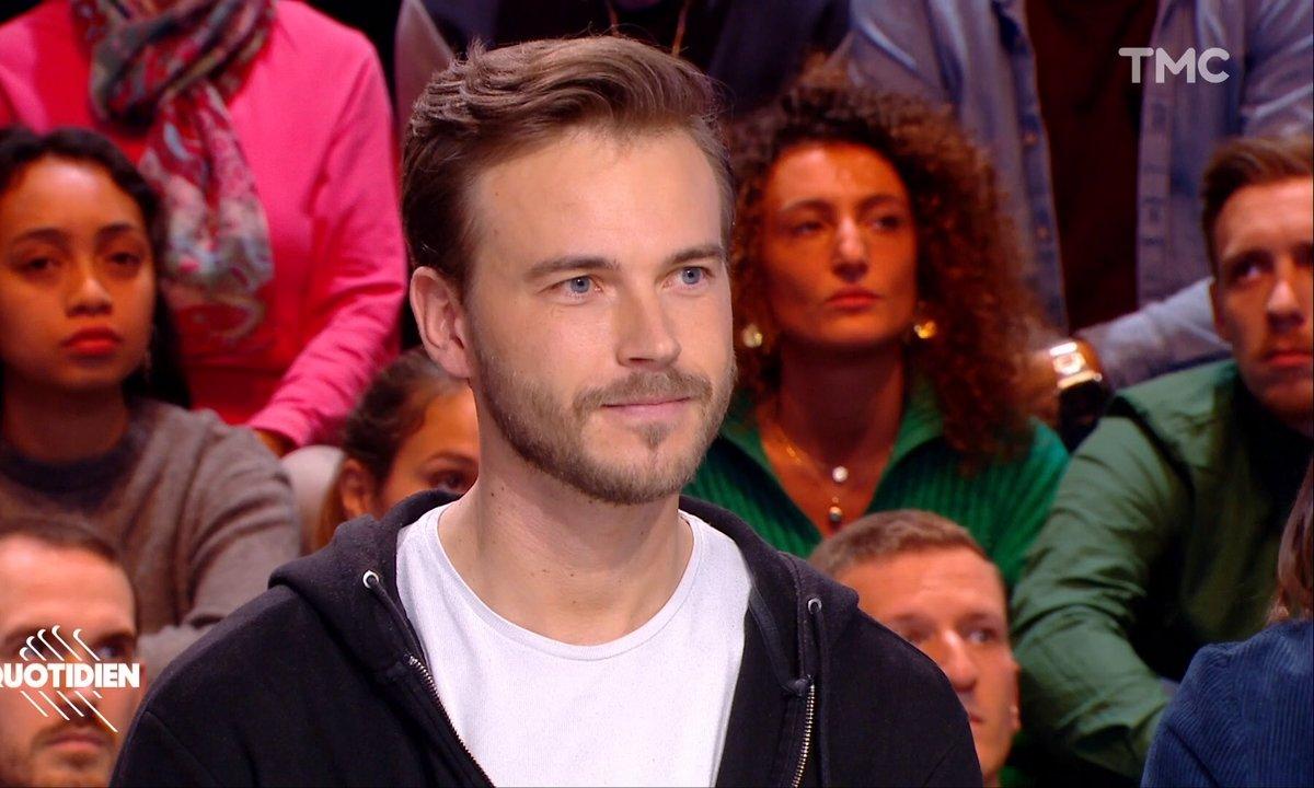 """Invité : Benoît Berthe raconte les """"thérapies de conversion"""" pour homosexuel(le)s"""