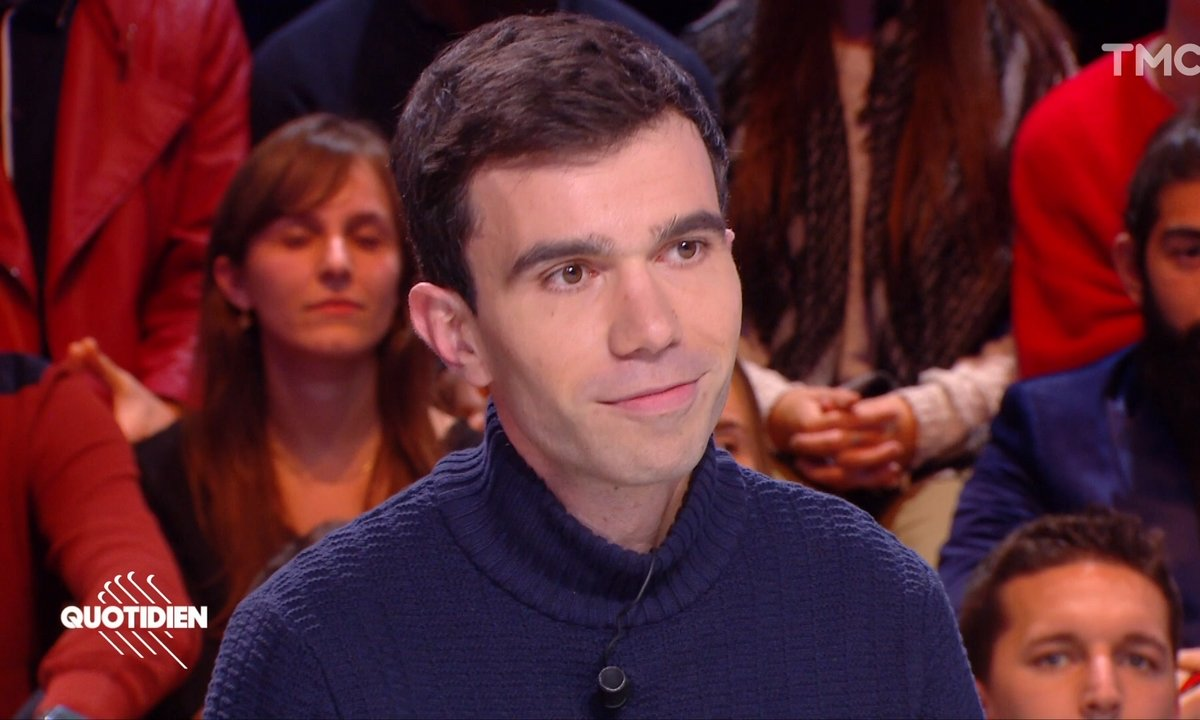 """Invité : Benoît Coquard pour """"Ceux qui restent : faire sa vie dans les campagnes en déclin"""""""
