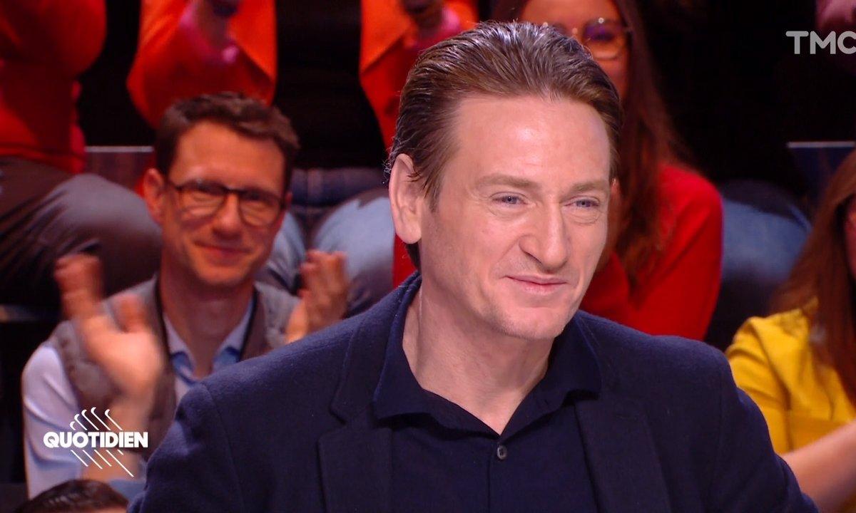 """Invité : Benoît Magimel pour """"Lola vers la mer"""""""
