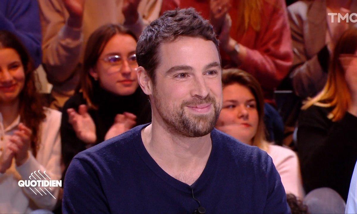 """Invité : Benoît Vitkine, lauréat du prix Albert Londres, pour """"Donbass"""""""