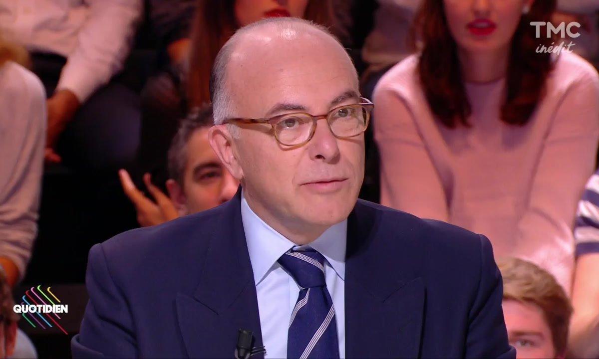 Invité : Bernard Cazeneuve revient sur ses jours à Matignon 2/2