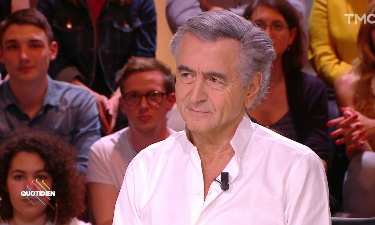 """Invité : Bernard-Henri Levy, signataire du """"manifeste contre le nouvel antisémitisme"""""""