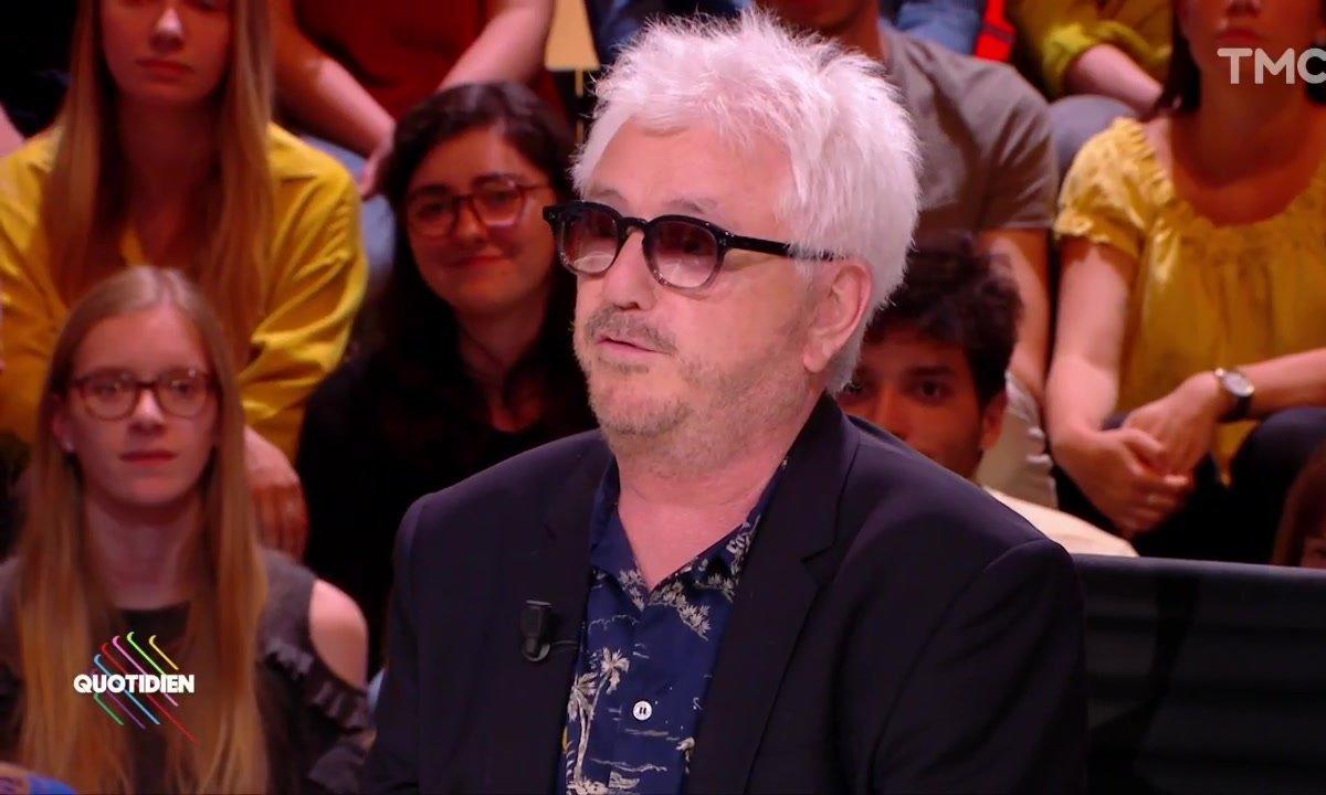 """Invité : Cerrone pour son autobiographie """"Paradise"""""""